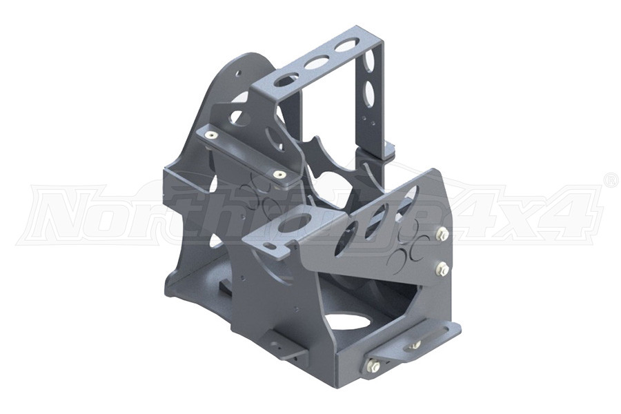 Nemesis Industries Dual Optima Battery Tray - JK