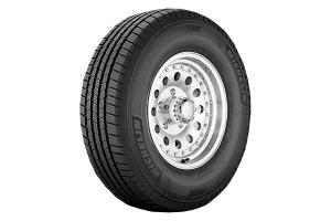 Michelin Defender LTX M/S 245/55R19