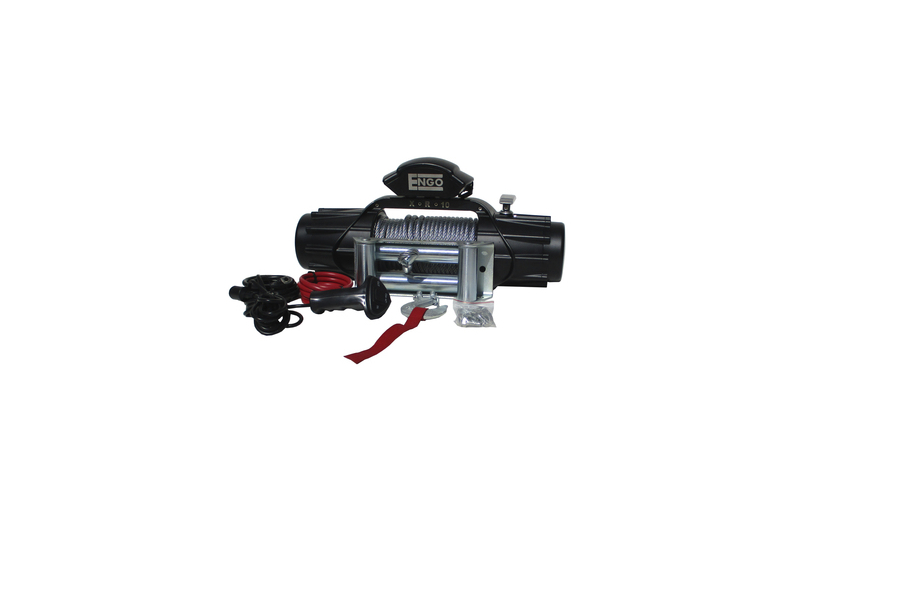 ENGO XR Series Winch 10,000lb  (Part Number:98-10000)