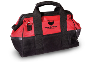 Teraflex Tool Bag  (Part Number: )