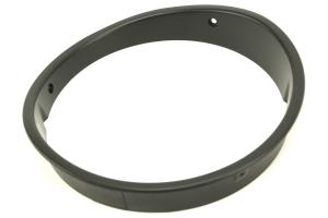 Rugged Ridge Black Headlight Bezels - TJ/LJ