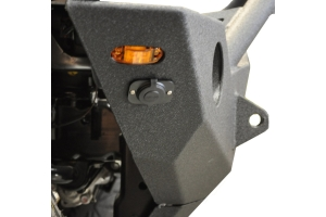 DV8 Offroad FS-18 Front Hammer Forged Bumper - JT/JL/JK