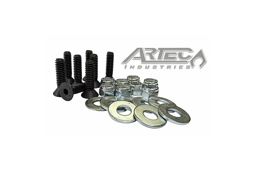 Artec Industries 8-Bolt Battery Mount Kit (Part Number:HK1008)