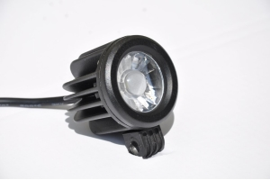 DV8 Offroad Round 2in LED Light Spot Beam (Part Number: )