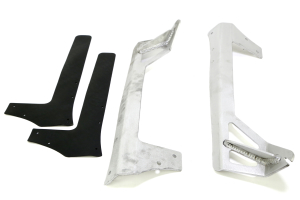 Poison Spyder Light Bar Mount 50in  ( Part Number: 45-28-R50)