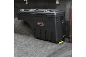 Undercover Inc. Swing Case Tool Box - Passenger Side - JT