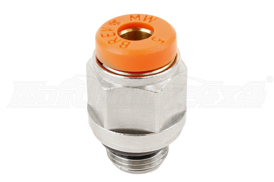 ARB Push In Air Line Fitting 5mm ( Part Number: 170201)