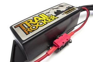 Painless Performance Products Trail Rocker Accessory Control System Tan (Part Number: )