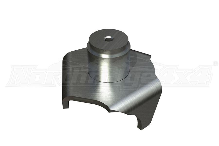 Teraflex JK Rear CRD60 Axle Bracket Coil Spring Pad (Part Number:3990070)