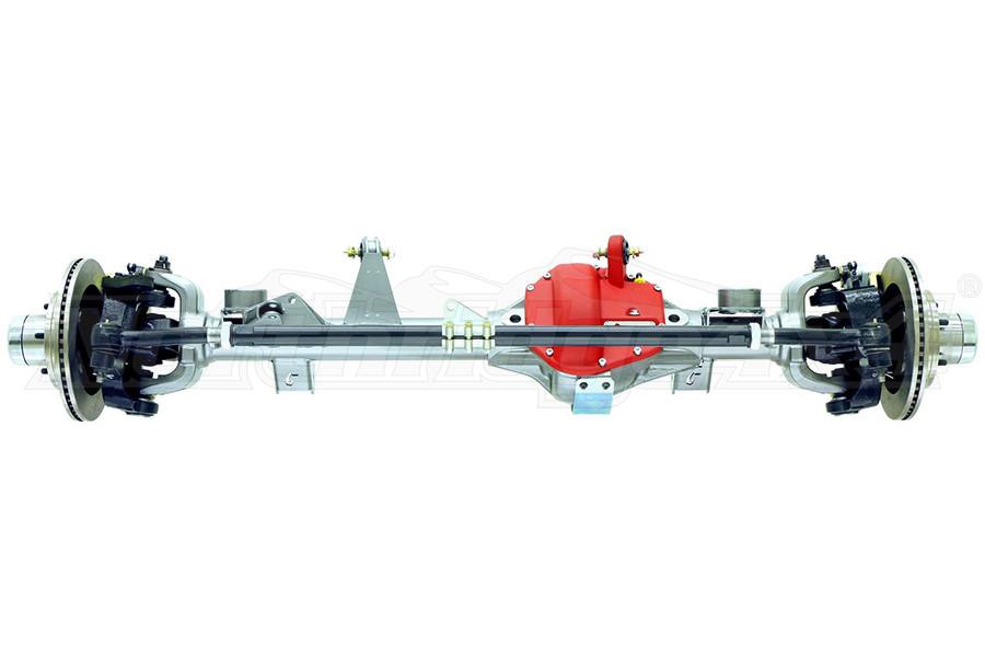 Currie Enterprises RockJock 60VXR 1-Ton Frontend Unit 6 Lug 1/2 - JK