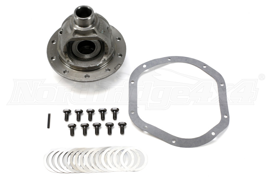 Yukon Dana 44 Standard Open Carrier Case 30 Spline 3.73 and Down (Part Number:YCD706024-X)