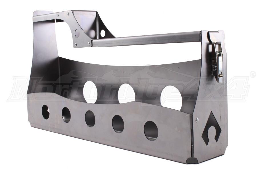 Artec Industries Turbo G6 Quart Crate (Part Number:QC0073)