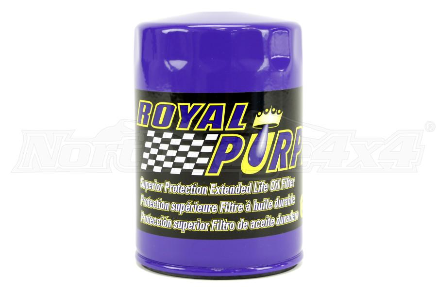 Royal Purple LTD Engine Oil Filter Duramax (Part Number:30-2999)