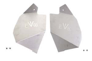 EVO Manufacturing Mini Fender Liners Set (Part Number: )
