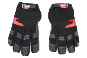 Warn Winching Gloves