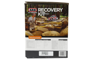 ARB Recovery Kit (Part Number: )
