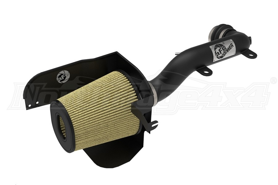 AFE Power Magnum Force Stage-2 XP Cold Air Intake System w/ Pro-Guard 7 Filter - JL 2.0L