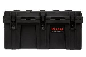 Roam Rugged Case, 160L - Black