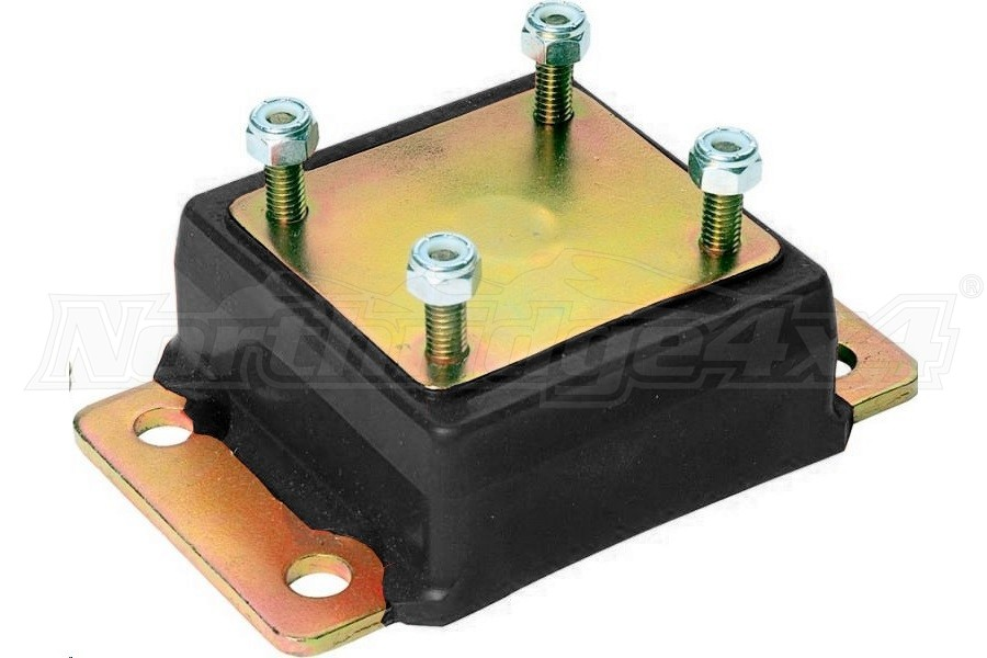 Daystar Transmission Mount  (Part Number:KJ01006BK)