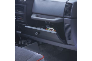 Tuffy Security Security Glove Box (Part Number: )