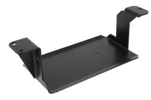 Rock Hard 4x4 Steel Evap Canister Skid Plate - JK
