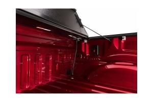 BAK BAKFlip FiberMax Truck Bed Tonneau Cover - JT
