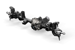 Dana Ultimate D44 Front AdvanTEK Axle Assembly w/ 4.56 Ratio - ELD - JT/JL