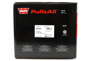 Warn PullzAll-120VAC Lifting and Pulling Tool (Part Number: )