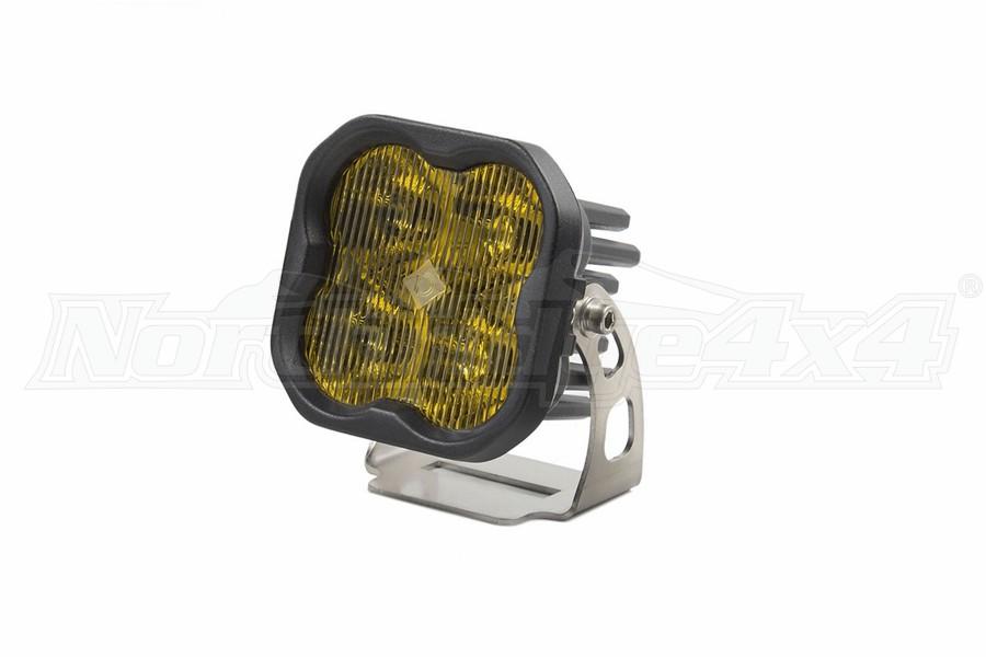 Diode Dynamics SS3 Sport - Fog, Yellow