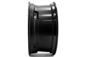 XD Series XD811 Rockstar II Wheel, Matte Black 20x9 5x5/5x5.5 - JT/JL/JK