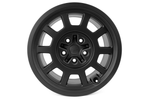 AEV Salta Series Wheel Matte Black17x8.5 ( Part Number: 20403015AA)