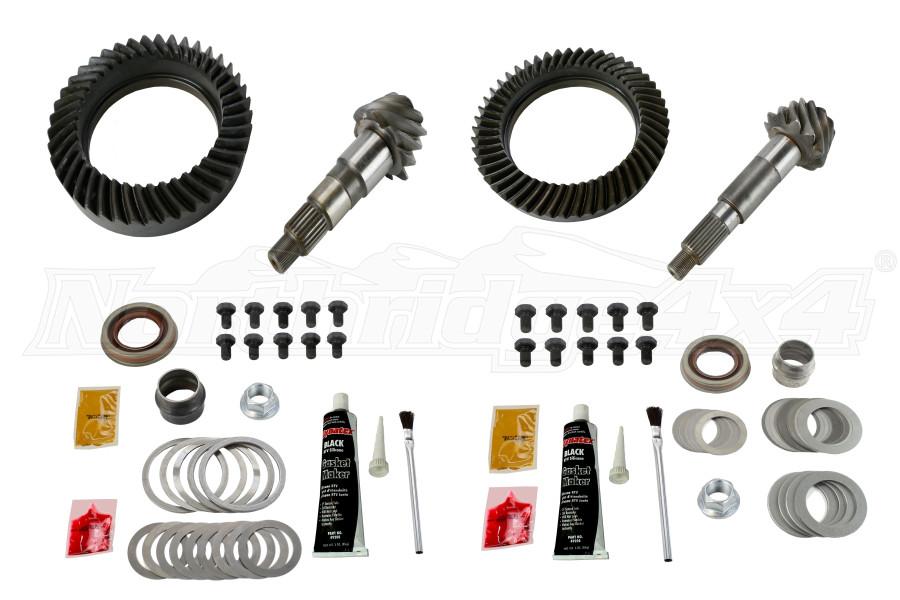 Motive Gear Dana 30/44 Gear Package and Install Kit (Part Number:JK-NRI-KIT1)