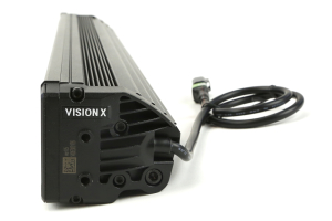 Vison X XPI LED Light BAc (Part Number: )