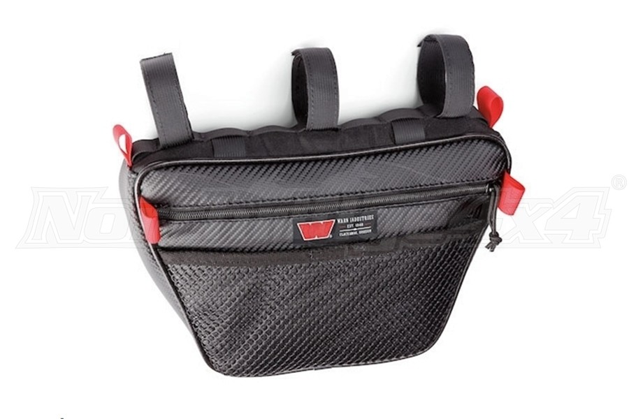Warn Full-Size Passenger Grab Handle Bag