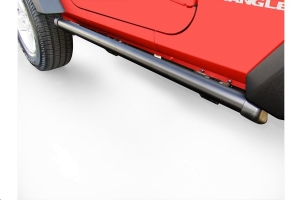 AMP Research PowerStep Electric Running Boards  - JT