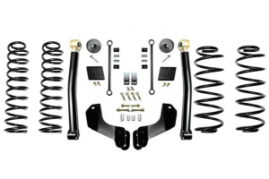 EVO Manufacturing 2.5in Enforcer Overland Lift Kit Stage 2 (Part Number: )