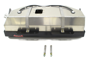 Genright Extended Range 20 Gallon Gas Tank & Skid Plate ( Part Number: GST-4002)