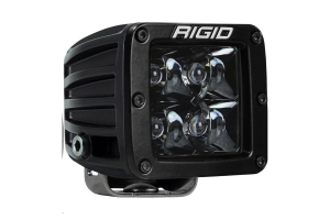 Rigid Industries D-Series Midnight Pro Spot Light  (Part Number: )