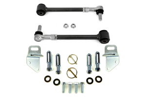 Synergy Manufacturing Front Sway Bar Quick Disconnect Kit