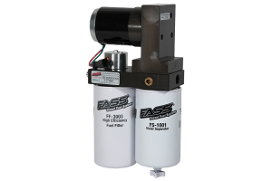 FASS Titanium series diesel fuel air separation system (Part Number: )