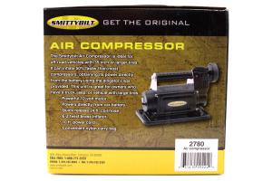 Smittybilt High Performance Air Compressor (Part Number: )