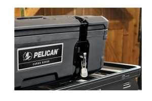 Pelican Saddle Case Roof Mount