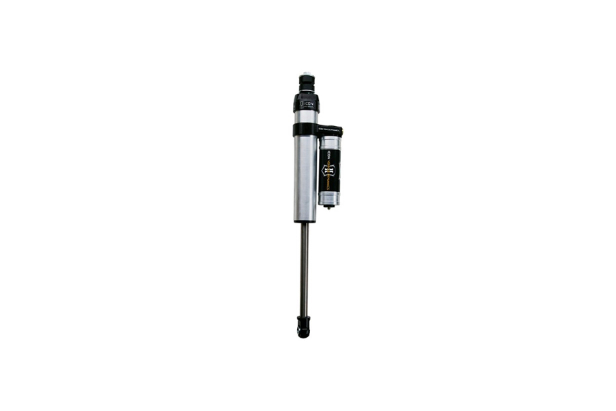 Icon Vehicle Dynamics 2.5 Series Piggyback Reservoir Shock Rear 4.5in Lift ( Part Number: 27745)
