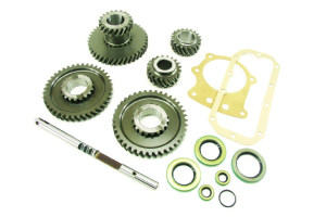 Teraflex Low 300 Manual Transfer Case Gear Set Kit (Part Number: )