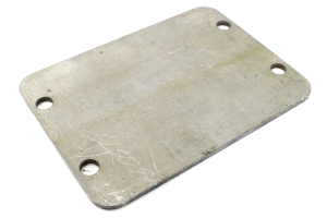 Northridge4x4 Vacuum Disconnect Block Off Plate (Part Number: )
