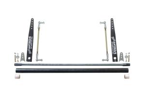 Currie Enterprises Universal AntiRock Sway Bar Kit w/ 18in Steel Arms (Part Number: )
