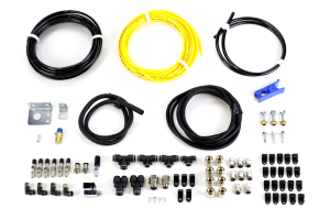 Rock Smasher Engineering 2Way Air System Kit ( Part Number: 2WAY-51638-KIT)