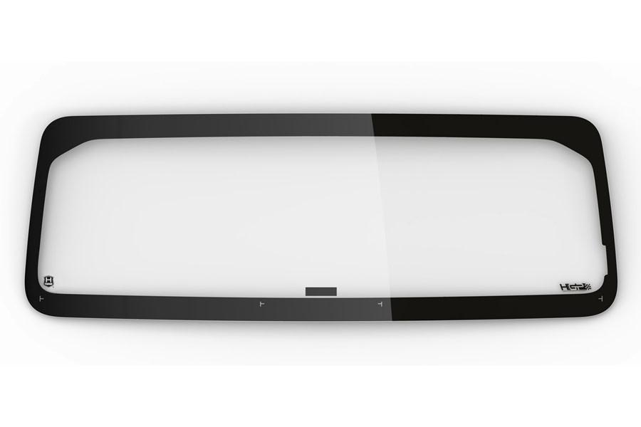 Hyperformance Replacement Gorilla Glass Windshield  - JT/JL
