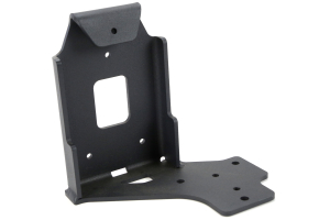 Maximum-3 High Lift Jack Mount (Part Number: )