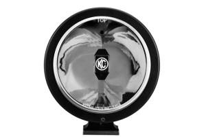 KC HiLites 6in Pro-Sport Gravity LED Spot Beam (Part Number: )